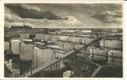 ROMANIA  CONSTANTA  Porto E Raffinerie - Romania