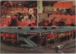 Galaxy Restaurants - Effingerstr. 20, Bern - Photo: Hugo Frutig - BE Berne