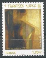 France 2018 - Art : Frantisek Kupka - Frankreich