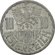 Monnaie, Autriche, 10 Groschen, 1970, Vienna, TB, Aluminium, KM:2878 - Autriche