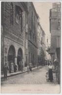 PERPIGNAN LA MAIRIE 1915 - Perpignan