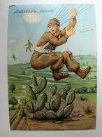 MILITARIA - Humour - 1972 - Umoristiche