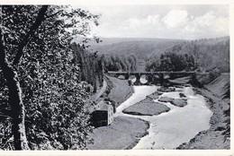 Chiny Vieux Pont St Nicolas Et Vieux Moulin - Chiny