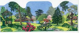 Salon Du Timbre 2006 Parc De La Vallée Aux Loups Et Jardins Albert Kahn - Jardins De France - Y&T BF 95 - Blocs & Feuillets