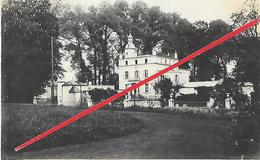 Wambrechies  2 Photos Allemandes 1914 -1918 - Francia