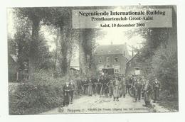 Aalst 19° Internationale Ruildag Prentkaarten 2000 *  Neygem - Fabriek De Proost - Bourses & Salons De Collections