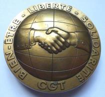 Confédération Générale Du Travail 1895-1995 - Professionals / Firms