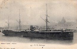 995 - Cpa 13 Marseille - M.M. Orénoque - Non Classés