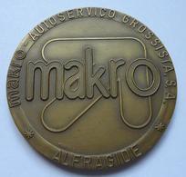 Portugal : Makro Autoserviço Grossista  S.A - Tokens & Medals