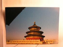 Beijing (ou Pékin) - Qiniandian At The Temple Of Heaven - Formose