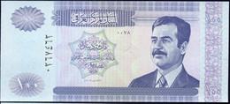 IRAQ :100 Dinars - P87 - 2002 - UNC - Iraq