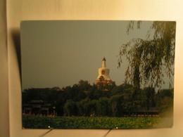 Beijing (ou Pékin) - Beihai Park - Formose