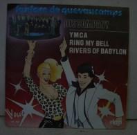 Lot. 922. Vinyle  45T De La Fanfare De Quevaucamps - Otros - Canción Francesa