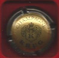 Capsule CHAMPAGNE Krug N°: 44a - Krug