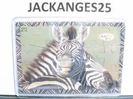 KINDER PUZZLE MIXART 2009 MPG DE 156  + BPZ - Puzzles