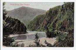 Buller Gorge, New Zealand - Valentine 52888 - New Zealand