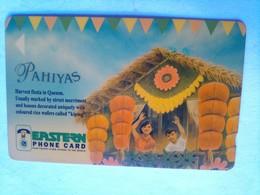 6PETE Eastern Telecom Pahitas 310 Units - Philippines