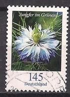 Deutschland  (2018)  Mi.Nr.  3351  Gest. / Used  (11aa48) - BRD