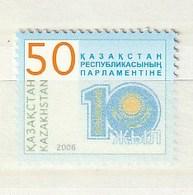 Kazakhstan 2006 Parliament (1) UM - Kazajstán