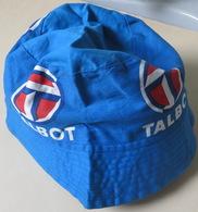 AUTOMOBILE BOB TALBOT - Car Racing - F1