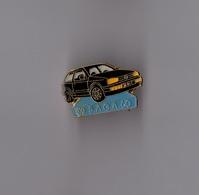 Pin's Automobile / Garage SAGA 60 Beauvais - Volkswagen - Volkswagen