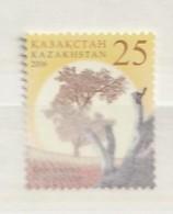 Kazakhstan 2006 Flora-Trees (1) UM - Kazajstán