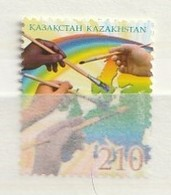 Kazakhstan 2006 Europa-Integrate (1) UM - Kazajstán