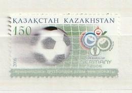 Kazakhstan 2006 W.Cup Football-Germany (1) UM - Kazajstán