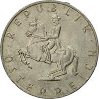 Monnaie, Autriche, 5 Schilling, 1978, TB, Copper-nickel, KM:2889a - Austria