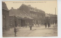 NEUVILLE EN FERRAIN - Bureau Des Douanes Du Risquons Tout - France
