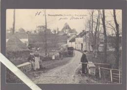 Yvelines - Neauphlette - Vue Generale - Sonstige Gemeinden