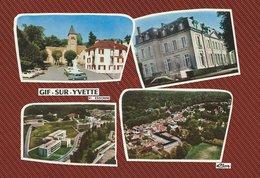 91 - GIF-sur-YVETTE - Multi-vues - Gif Sur Yvette