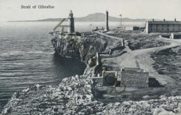 Strait Of Gibraltar  [E513 - Gibraltar