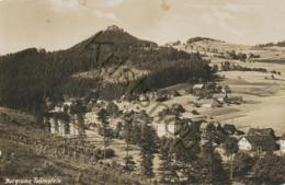 Burgruine Tollenstein  [E515 - Castles