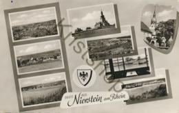 Nierstein Am Rhein  [E862 - Nierstein