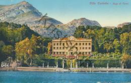 Lage Di Como - Villa Carlotta  [E922 - Italie