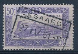 "TR 319 - ""EKSAARDE"" - (ref. 25.137) - Chemins De Fer"