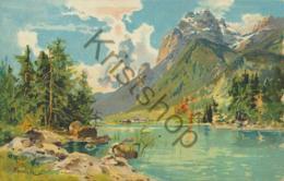 ??? Unknown - Unbekannt - Zoekplaatje - (Heimisch)  [E990 - Postcards