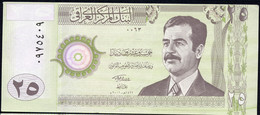 IRAQ : 250 Dinars - P86 -  2001- UN - Iraq