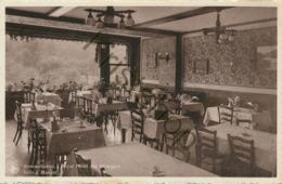 Remouchamps - Royal Hôtel Des Etrangers - Salle à Manger  [E1215 - Aywaille