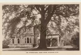 Sydenham - The International Quest-House  [E1326 - London Suburbs