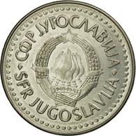 Monnaie, Yougoslavie, 10 Para, 1965, TB, Laiton, KM:44 - Yougoslavie