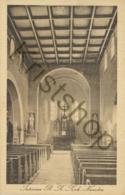 Naarden - Interieur R.K.Kerk  [E1834 - Naarden
