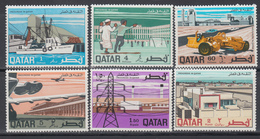 1969  YVERT Nº 153  /**/ - Qatar