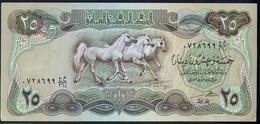 IRAQ : 25 Dinars - P72 -  1980 - UNC - Iraq