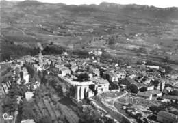 83-LA-CADIERE-D'AZUR- VUE GENERALE AERIENNE - France