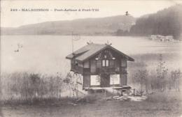 MALBUISSON          PORT ARTHUR  PORT TITI - France