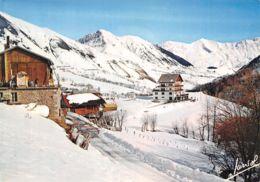 73-SAINT SORLIN D ARVES HOTEL BEAUSOLEIL-N°R2105-D/0151 - France