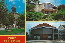 91 - PARAY-VIEILLE-POSTE - Multi-vues - Andere Gemeenten