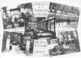 83-GARREOULT- MULTIVUES - France